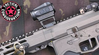 Vortex Sparc AR Solar One Of the Best Budget Rifle Red Dots
