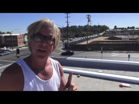 How to Install Coping Metal Hermosa Beach Roofing Contractors
