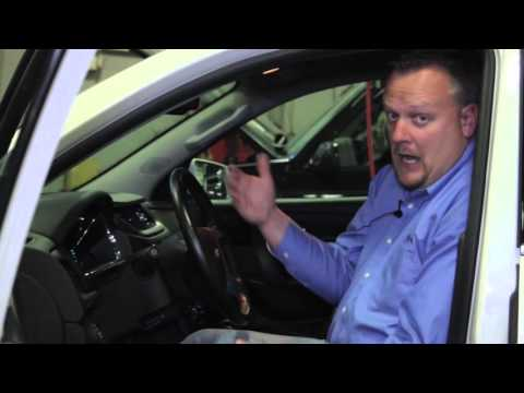 Understanding the TPMS Light - Solid or Flashing