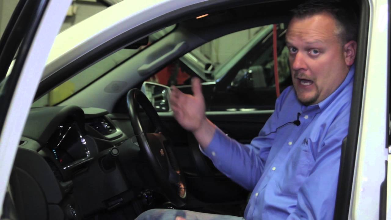 Understanding The Tpms Light Solid Or Flashing Youtube