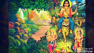 ethanai piravigal edathalum ayyappan song