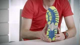 Беговые кроссовки ASICS GEL-NIMBUS 14(Описание на русском языке беговых кроссовок ASICS GEL-NIMBUS 14. Топовые беговые кроссовки от фирмы ASICS в категории..., 2012-08-23T08:59:59.000Z)