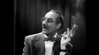 Gambar cover You Bet Your Life! GROUCHO MARX Secret word: Chair (4)