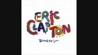 Watch Eric Clapton Shes Waiting video
