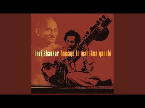 Shankar: Raga Mohan Kauns - Alap - Jor -...