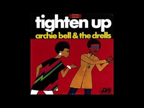 Tighten Up  Archie Bell & The Drells 1968 HD Quality