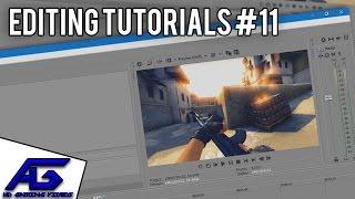 CS:GO Editing Tutorials #11 - Glowing Sky Effect (Sony Vegas)