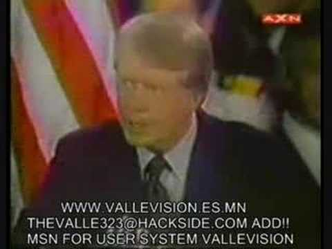 Invasion a Panama Documental Parte 1 (Part 1) VallevisionTv