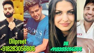 Jass Manak & Parmish Verma Punjabi Singer On Tik Tok    Full HD    Popular Song    Duett    2019