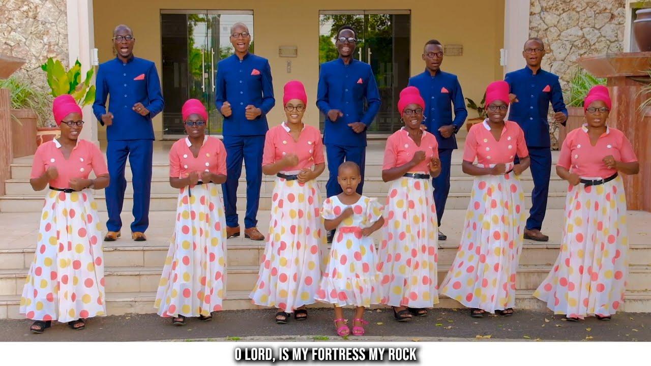 Download WEWE BWANA NGUVU ZANGU-Kwaya ya Bikira Maria Imakulata-Kilimahewa (Official Video-HD)