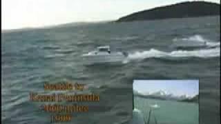 Glacier Bay Catamarans Part 1