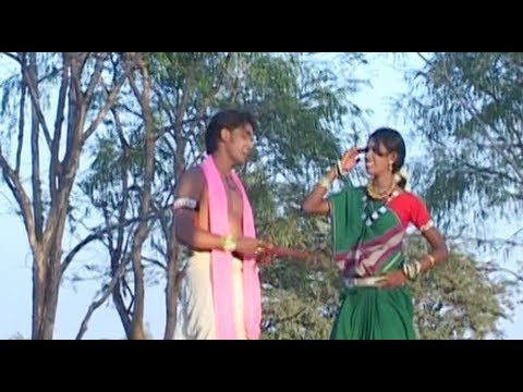 Chhattisgarhi Song - Son Bansuri - Phulkali - Sanjeevan Tandiya - Imli Tandiya