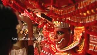 Image of Theyyams
