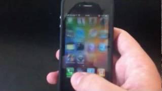Supprimer complètement vos mails depuis votre iPhone / iTou