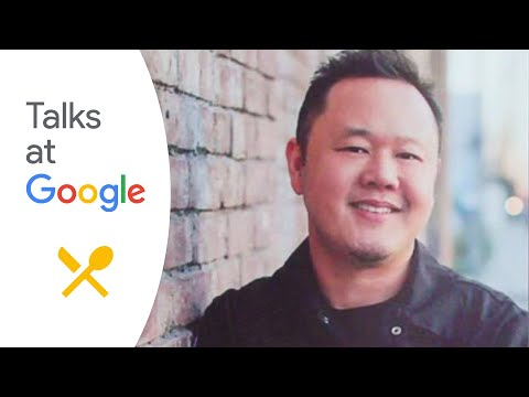 Jet Tila | Food at Google