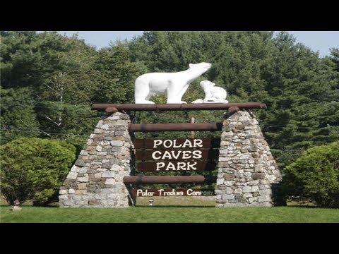 The Polar Caves - September 15th, 2013