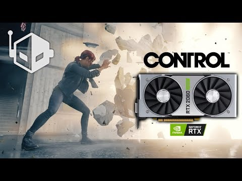Control RTX ON/OFF