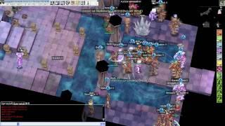 ragnarok Guild war Sv - Poring