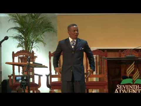 Pastor Steve Riley - What He Did Not Say