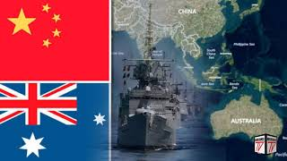 ALARMA MUNDIAL: CHINA DA UN ULTIMATUM A AUSTRALIA