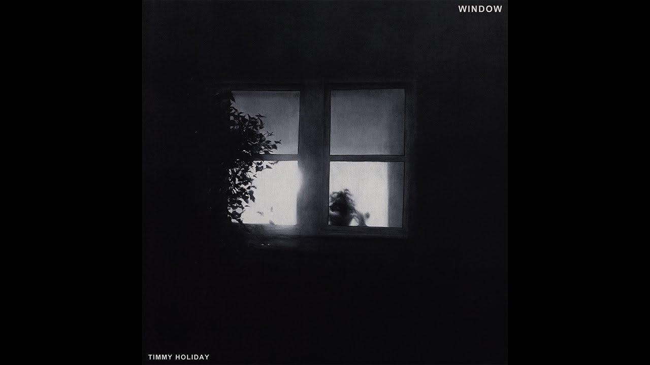 timmy holiday // window