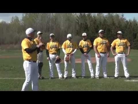 NAC - Lake Placid Baseball  5-17-16