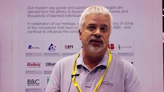 WEFTEC - Brian Robinson Interview