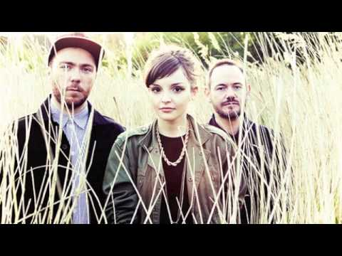 Chvrches - Do I Wanna Know ('Like A Version' Arctic Monkeys Cover)