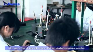 Company video- Shenzhen I-Panda New Energy Technology & Science Co., Ltd.