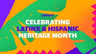 Celebrating Latinx & Hispanic Heritage Month