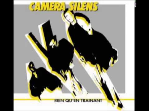 Camera silens  Rien quen traînant Full album 1987