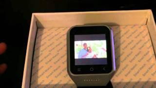 ZGPAX S8 Smartwatch Phone Review