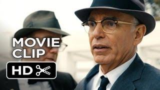 Parkland Movie CLIP - 30 Yards (2013) - Zac Efron, Billy Bob Thornton Movie HD