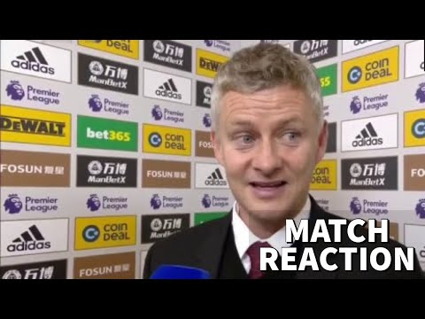 The Ole Out Show! Burnley Edition | Match Reaction