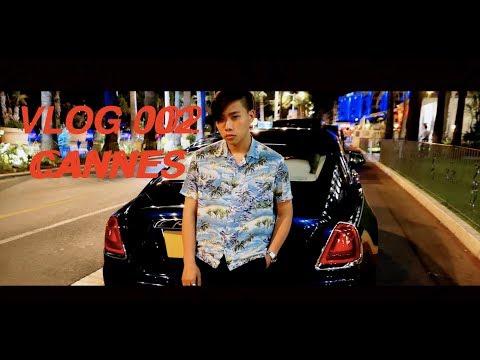 Cannes - Vlog 002 [4k]