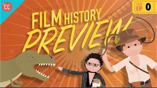 Crash Course Film History Preview