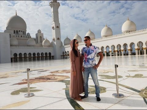 ОАЭ. Абу-Даби. Не встреча ОПЕК.
