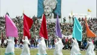 Da dha Pashtano Watan; Pashto-Afghan Song Tarana Pashtunistan-Loy Afghanistan