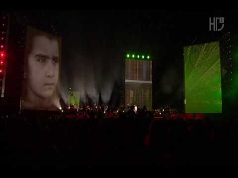 Education (Formerly Revolution, Revolutions) - Water For Life (HQ) - Jean Michel Jarre