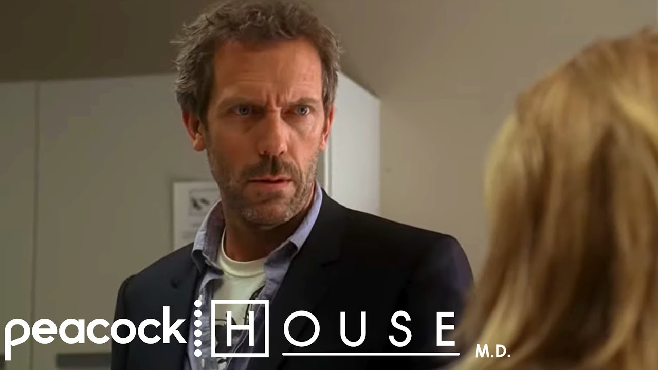 Download House Doesn't Want to Treat This Patient | House M.D.