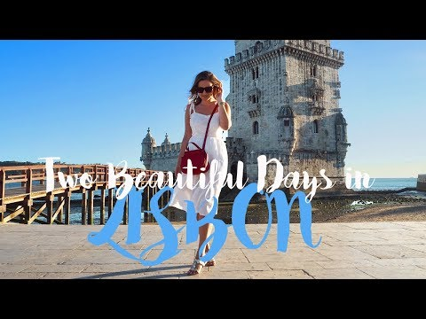 Last Days in Lisbon | A Little Obsessed