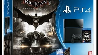 PC Summer Sales & cheapest PS4 Arkham Knight Bundle (Dealzon in 3 Mins 7/1/15)