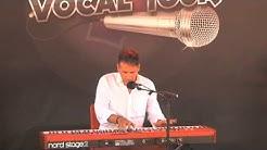 Je fais le plein  - Live demi-finale Vocal Tour Avignon Le Pontet