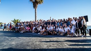 [ ] no movimento • Dance Competition 2017 Aftermovie