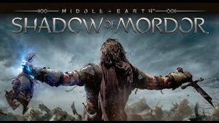 Middle Earth: Shadow of Mordor 1080p Full HD PC Gameplay on MSI GTX 580 Lightning