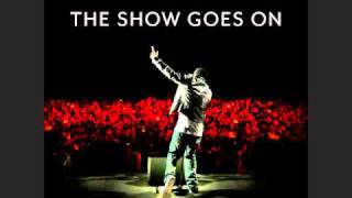 lupe fiasco the show goes on instrumental with hook