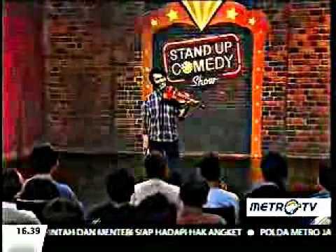 Stand Up Comedy - Lucu Dodit Mulyanto Raja Gombal