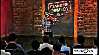 Stand Up Comedy - Lucu Dodit Mulyanto Raja Gombal   Tri Yantoro