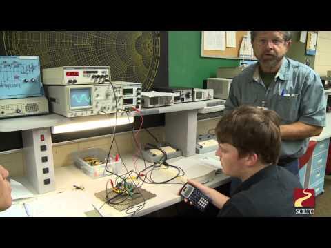 Industrial Marine Electronics
