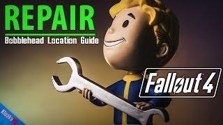 fallout 4 repair bobblehead location